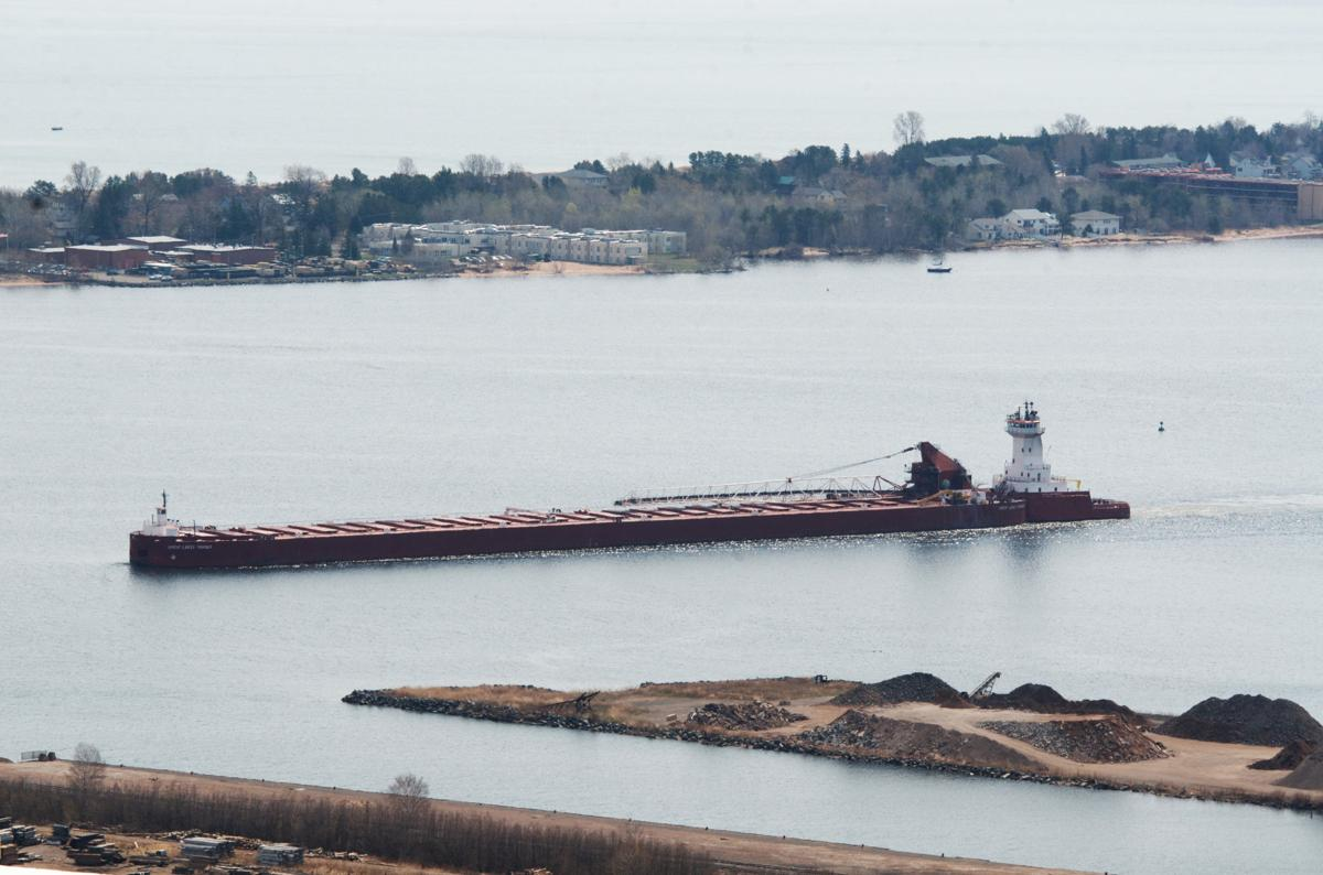 Tug escorts needed if oil tanker traffic increases