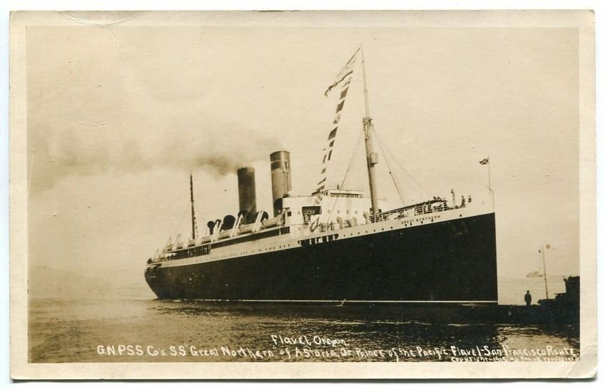 SS Great Northern