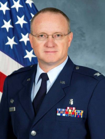 Retired Air Force colonel now seeing patients at Longview Urology