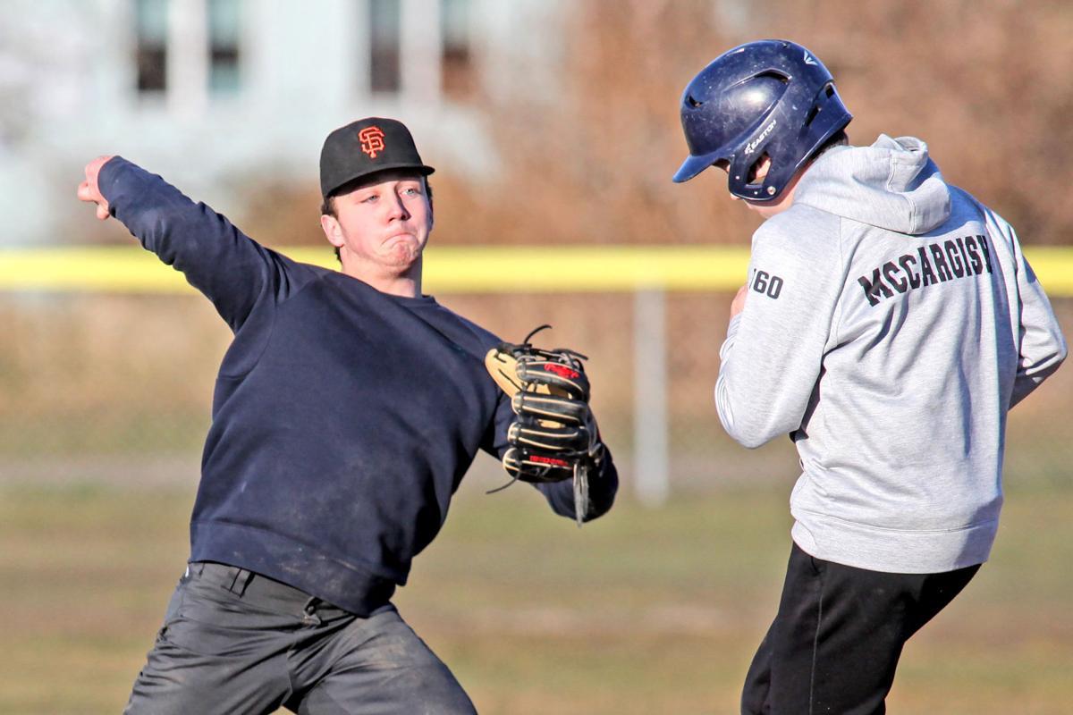 IHS shortstop