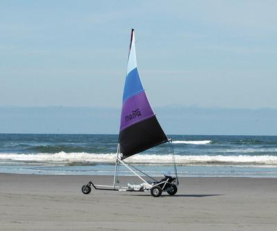 Rule change will ease sailing on the beach