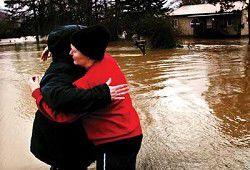 Record flooding soaks region (Slideshow)