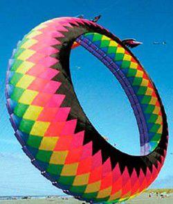 International Kite Fest takes to Long Beach sky Aug. 20
