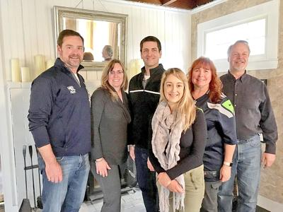 Pacific County Republicans elect 2017-18 officers