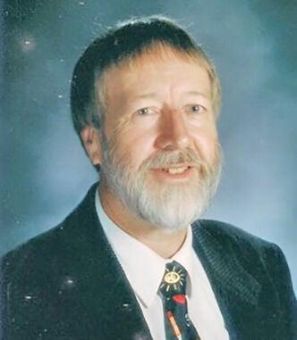 John Richard Hill