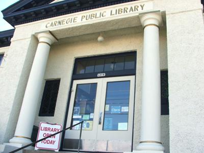 South Bend Friends, city aim to save library