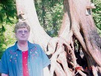 Samantha Weir: Pastor Sam, the tree of life, and a giant mustard seed