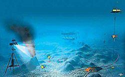 Robotic lab to be human homestead on ocean floor