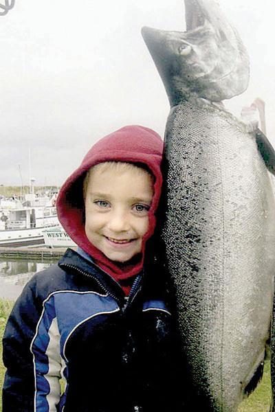 North of Falcon: Complex fishing adventure story