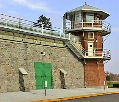 Washington State Penitentiary