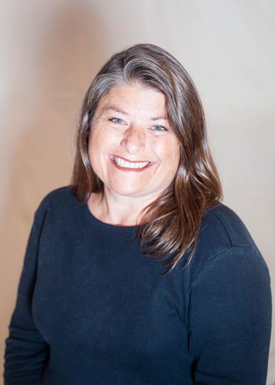 Democrat Teresa Purcell seeks open state House seat