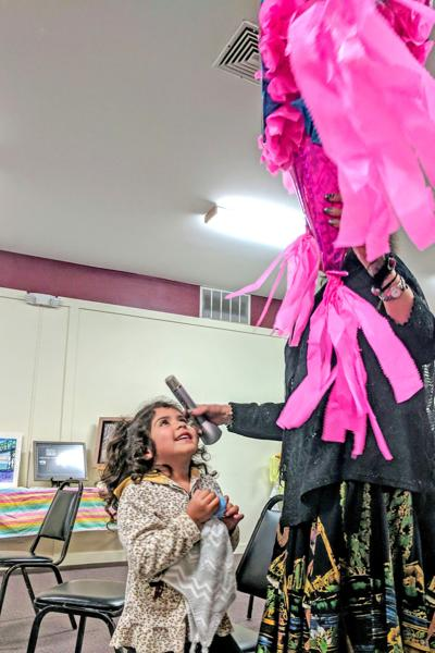 Immigration: Fiesta for those targeted by feds