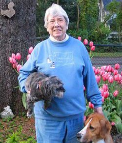 Obituaries: Phyllis Scheibner