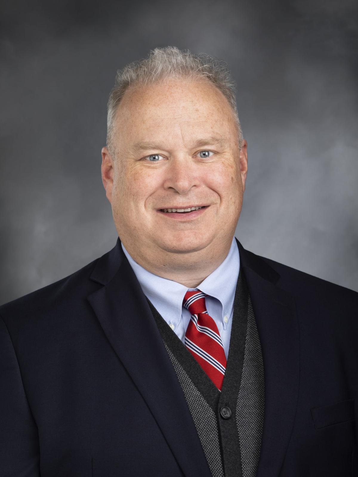 State Rep. Jim Walsh