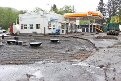 Fuel coming back soon to One-Stop