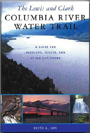 Guidebook leads explorers on L&C trail