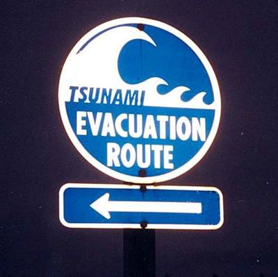 Peninsula schools: How tsunami-safe are they?