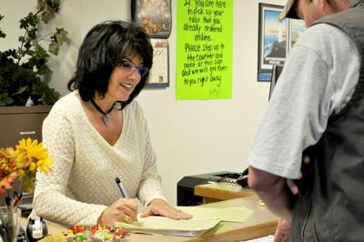 'Come on down!' Local clerk recalls big win