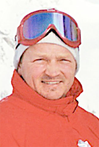 Thomas Sagmiller