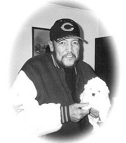 Obituaries: Henry Gabriel Landavazo
