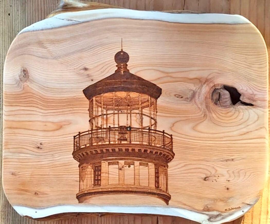 Lighthouse details