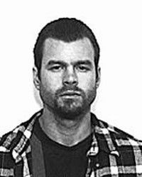Pacific County's Most Wanted: Thomas Lee Wirkkala