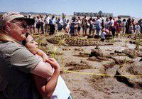 California sun greets SandSations
