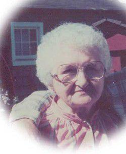Obituaries: Gertrude Solkowski McClintock