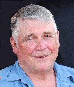 Obituaries: Walter Dale Burgher