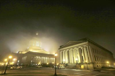 Washington lawmakers exempt from releasing emails