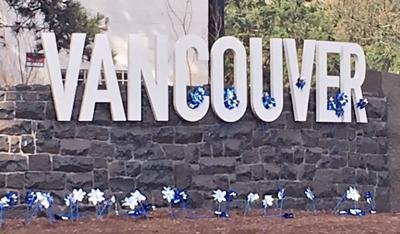 Vancouver entryway