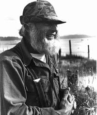 Around the Bay: The Wiegardts of Willapa Bay: The Third Generation