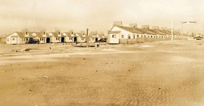 Cottages on Bolstad Avenue