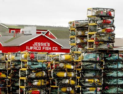 UPDATE: Crabbers worry about cash flow as year ends