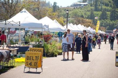 Columbia-Pacific Farmers' Market starts Friday