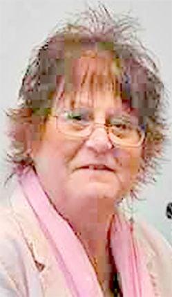 Tammi Lea Weir