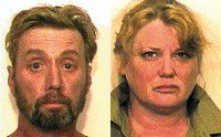 County couple jailed in bizarre triple homicide