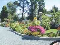 Peninsula best gardens honored