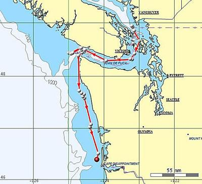 Study: Chinook salmon make up 80% of diet for ESA-listed orcas
