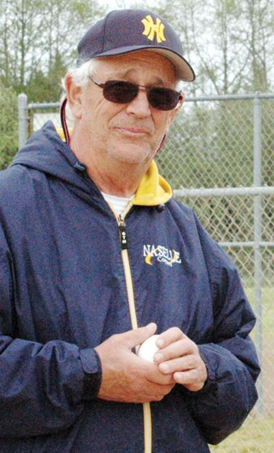 Pete Donlon retires as Naselle baseball coach