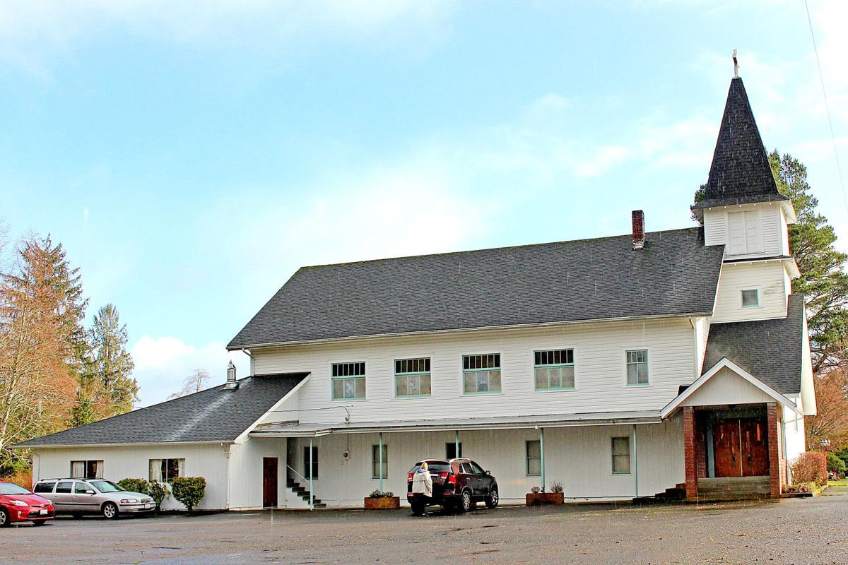 Naselle Community Center