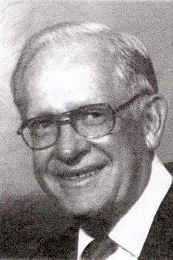 Obituaries: Samuel H. Pierce Jr.