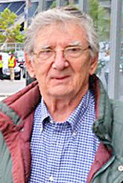 Howard Wirkkala Jr