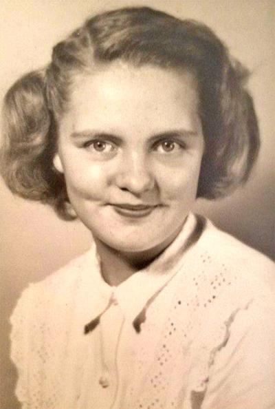 Faye E. Hallam
