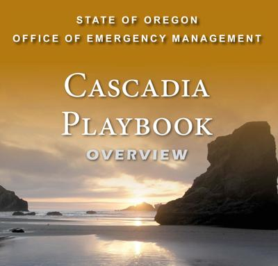 Playbook outlines first 14 days after the quake