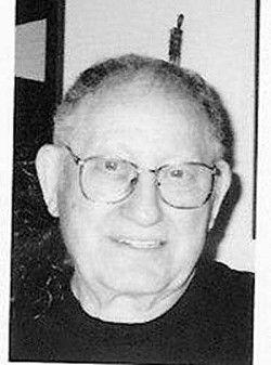 Obituaries: Wallace McNew