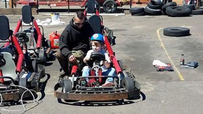 New owners buy go-cart biz