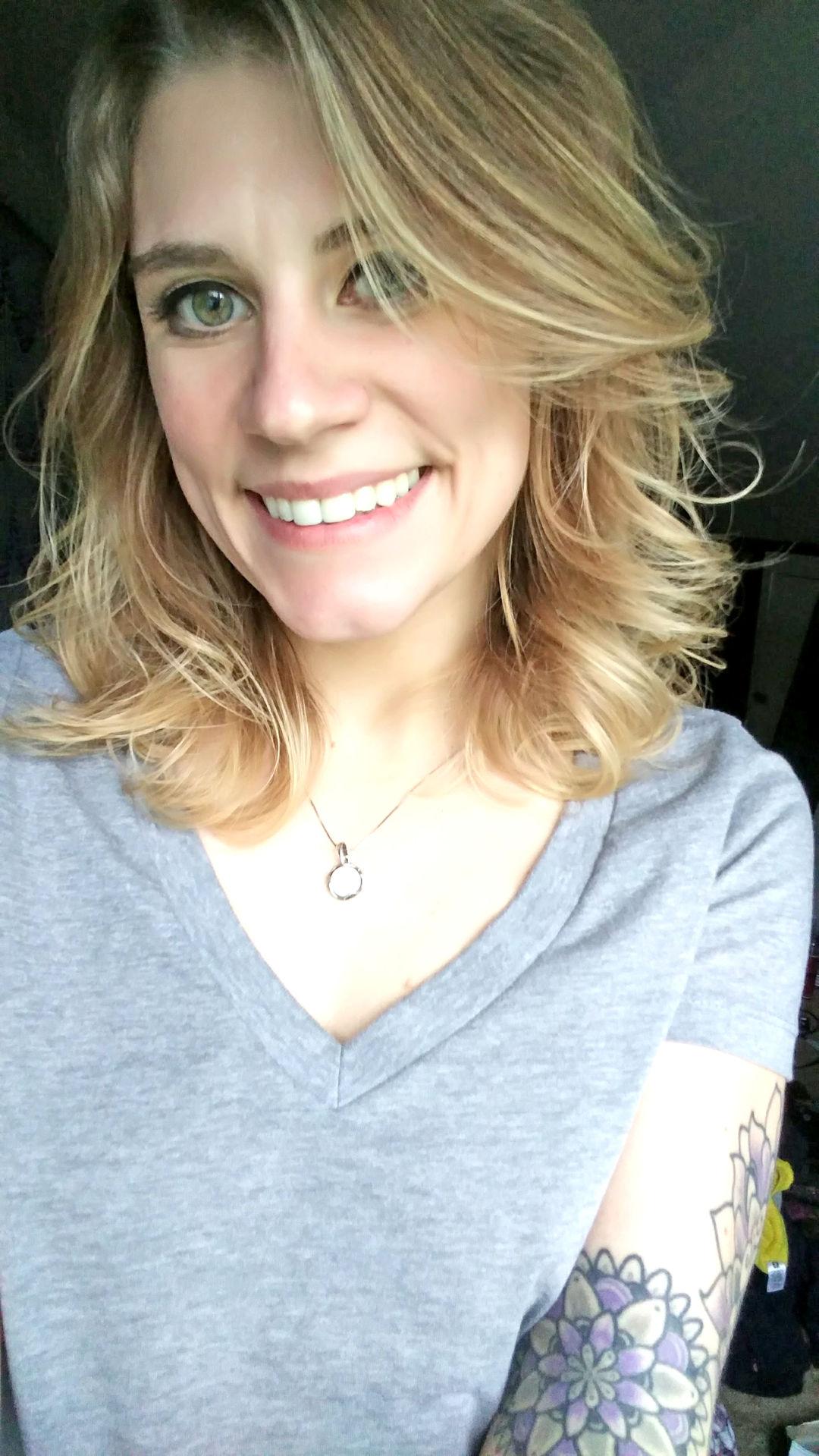 Allie Bair
