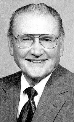 Maynard Underwood