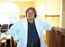 Gwen Meyer now seeing patients at Women's Health Center in Ilwaco